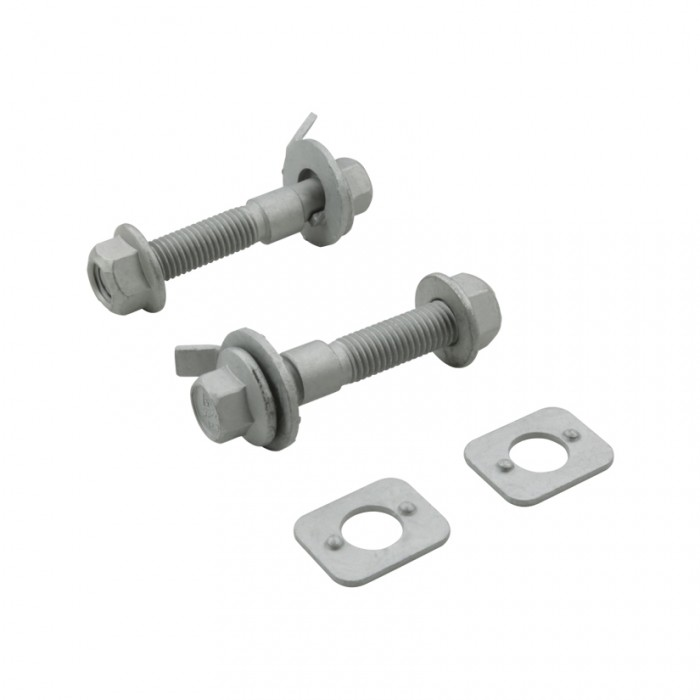 Eibach Pro Alignment 16mm Adjustable Front Camber Bolts - Civic EP3 / FN2 / Integra DC5