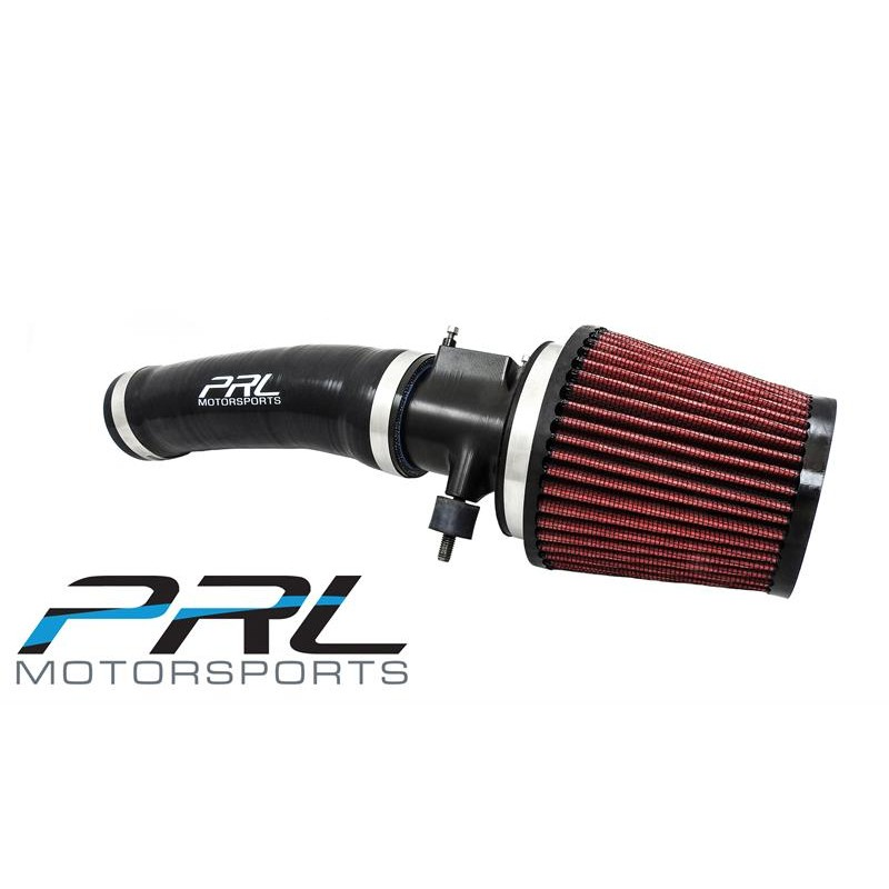 PRL Motorsports Short Ram Air Intake System - Civic 1.5L Turbo
