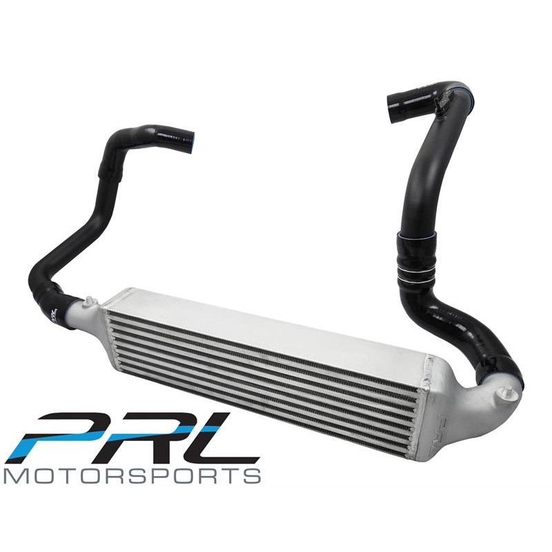 PRL Motorsports Intercooler Upgraded...