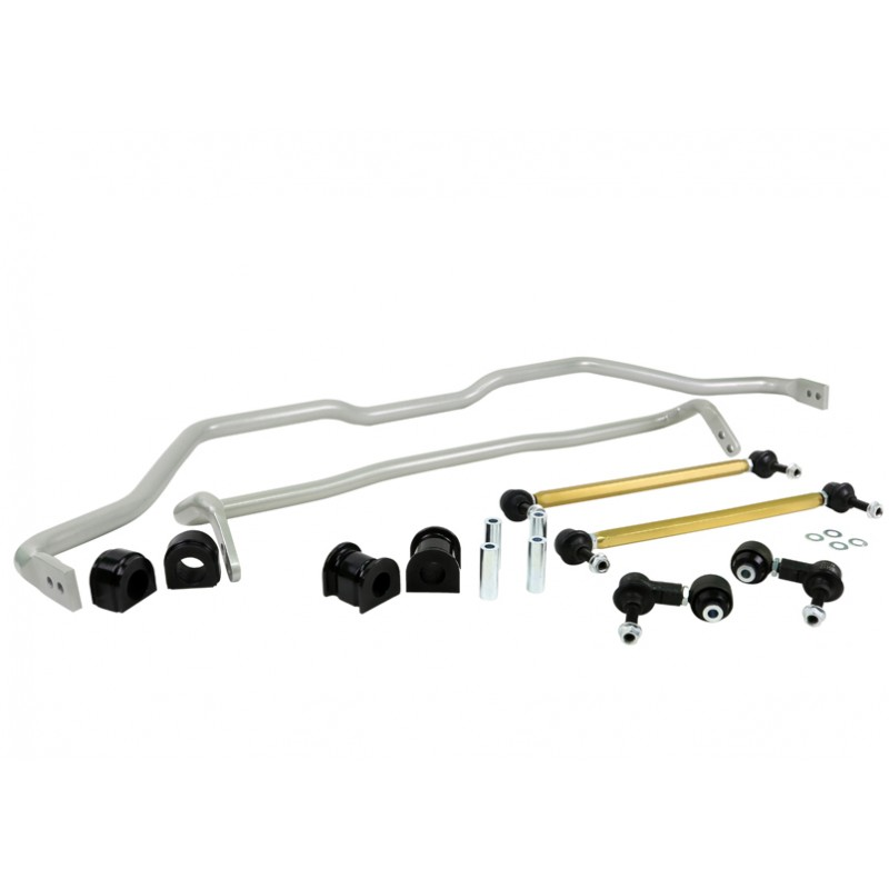 Barre Stabilisatrice Whiteline Kit Complet - Civic Type R FK8