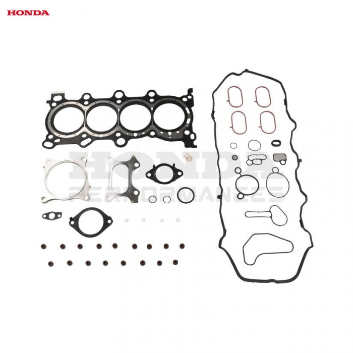 Genuine Honda Upper Head Gasket Kit L15B - Civic 1.5T 2016+ Si & Non-Si