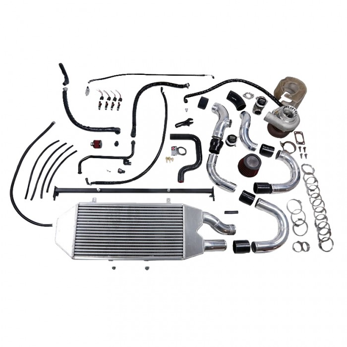 Tegiwa Sidewinder Turbo Kit Bolt On...