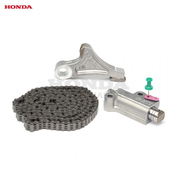 Kit Chaine Distribution + Tendeur Honda OEM - Civic Type R FK2
