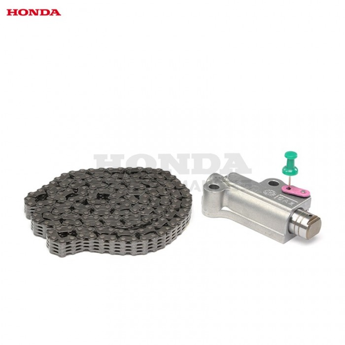 Kit Chaine Distribution + Tendeur Honda OEM - Civic 1.5L Turbo FK7