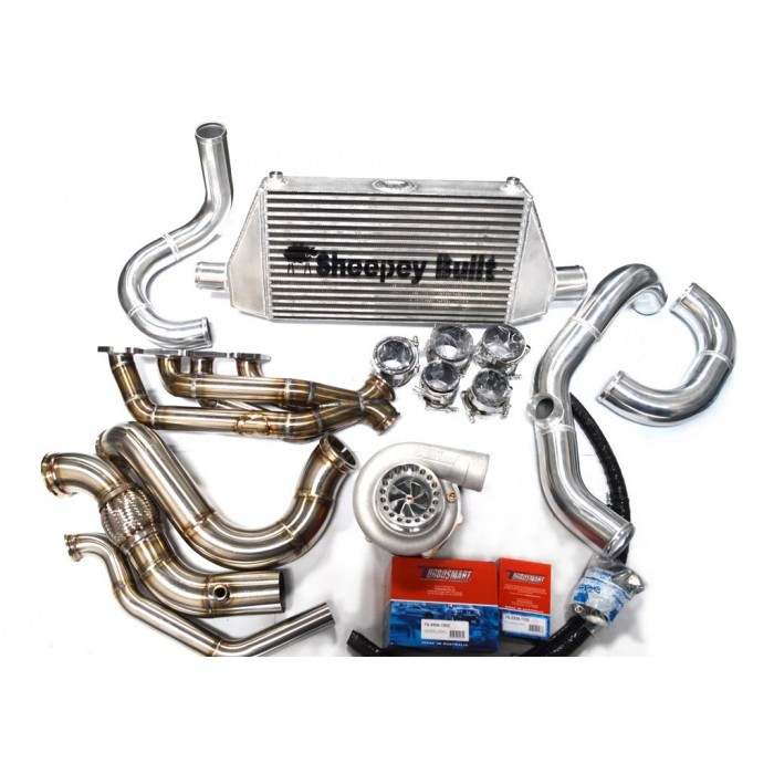 Kit Turbo Sheepey Race Inc - S2000 AP1 AP2