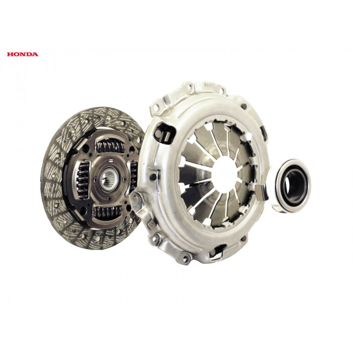 Genuine Honda Clutch Kit - Civic Type R EP3 / FN2 / Integra Type R DC5 / RSX-S