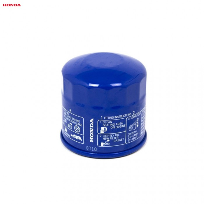 Genuine Honda Oil Filter OEM - S2000