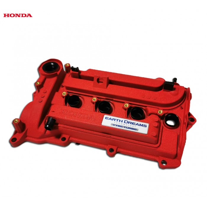 Honda Spoon Rocker Valve Cover - Civic 1.5T FK/FC 2016+