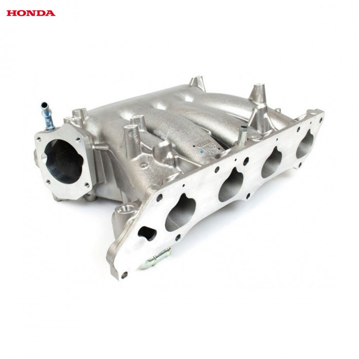 Collecteur Admission Honda RRC 70mm - Civic Type R FN2 K20Z