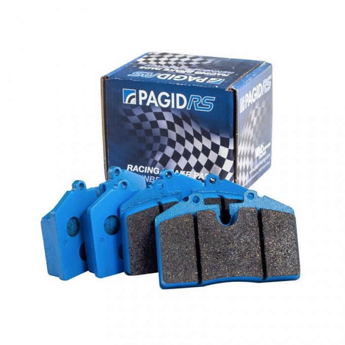 Pagid Brake Pads - Honda Civic Type R FK2 FK8 Brembo