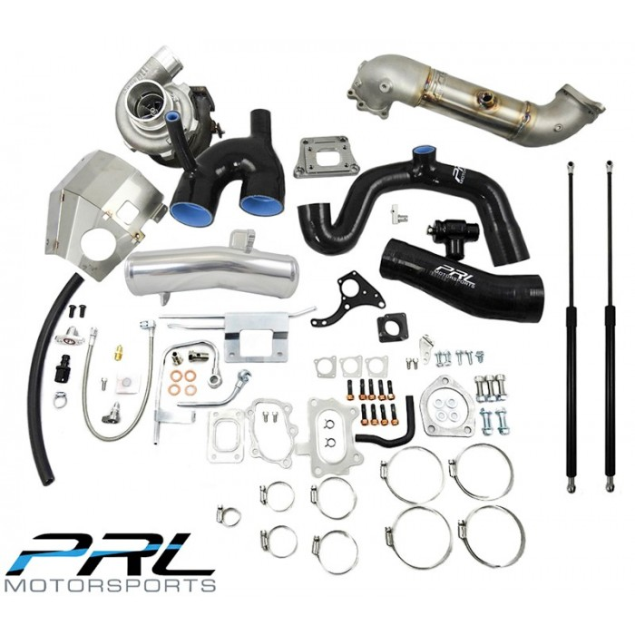 PRL Motorsports Big Turbo Upgrade Kit - Civic 1.5L Turbo