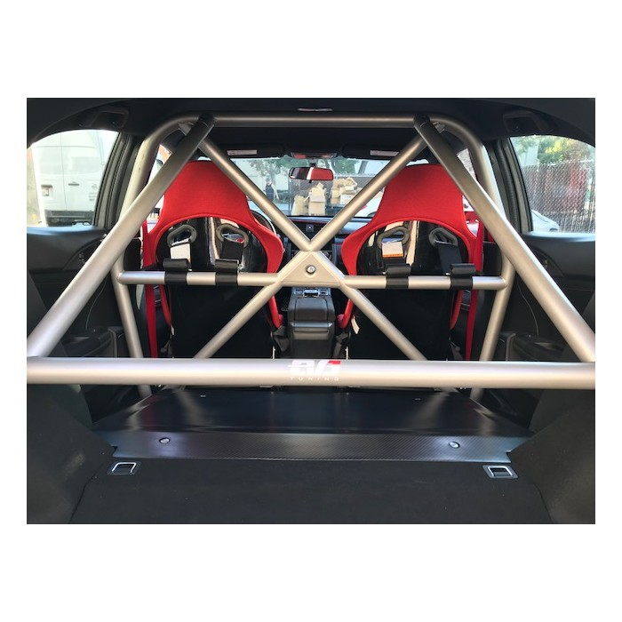EVS Tuning 4 Point Roll Bar - Civic Type R FK8