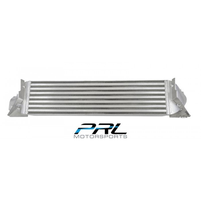 Échangeur Intercooler PRL Motorsports Kit Durites - Civic 1.5L Turbo 2016+