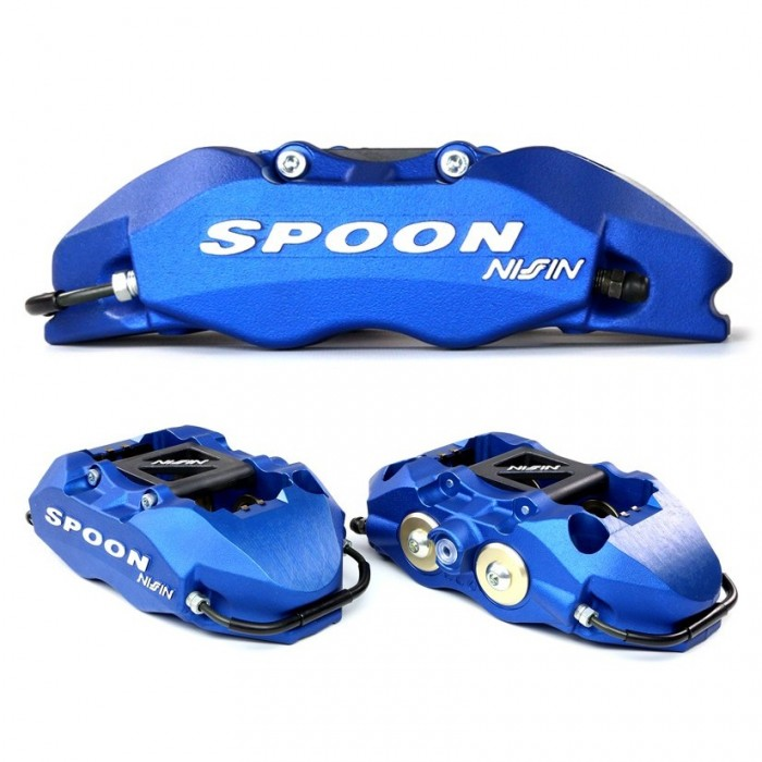 Étriers De Freins Spoon Sports Monoblock