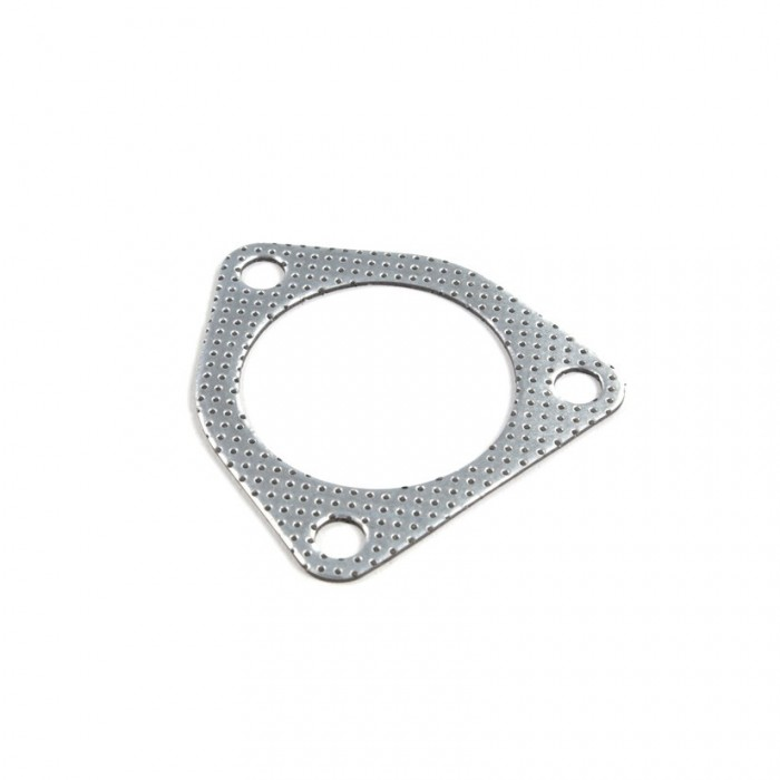 Tegiwa 3-Bolt Cat To B-Pipe Triangle Exhaust Gasket Honda S2000