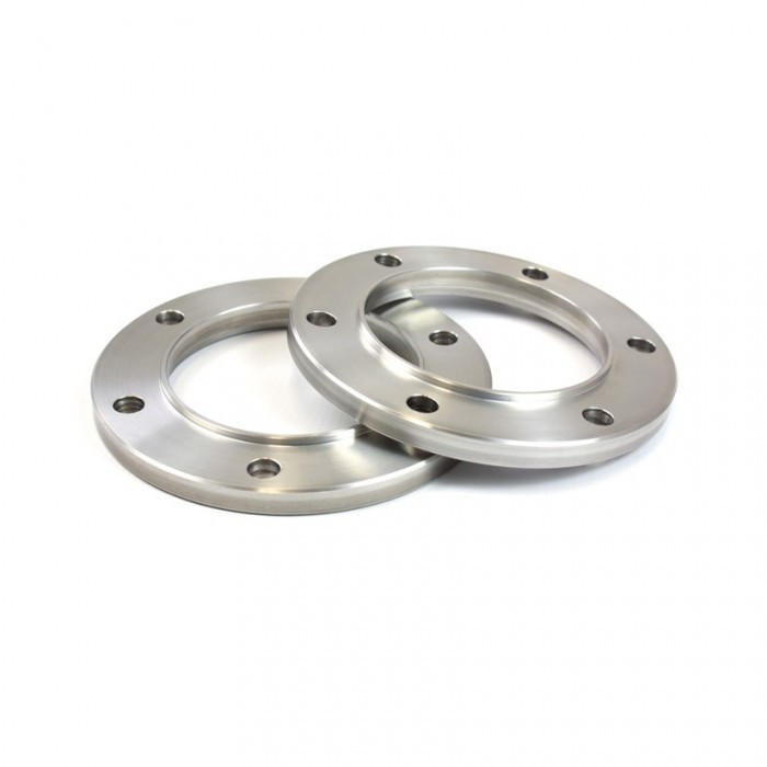 Tegiwa 10mm Driveshaft Spacers Honda S2000