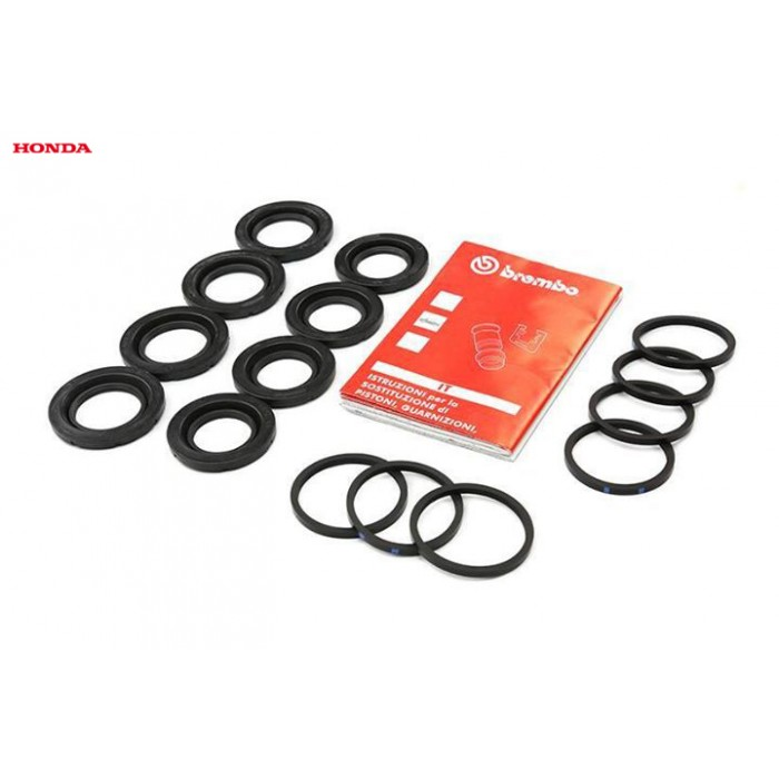 Brembo Brake Calipers Repair Set - Civic Type R FK2 / FK8