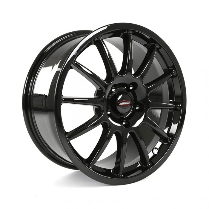 Jantes Team Dynamics Pro Race 1.3 18X8,5 ET45 5x120 - Civic Type R FK2 / FK8