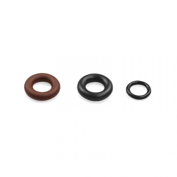 Genuine Honda Fuel Injector Seal O-Ring Kit K-Series K20A K20Z