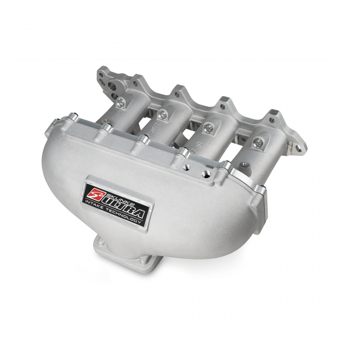 Skunk2 Ultra Series Race Centerfeed Intake Manifold - B Series