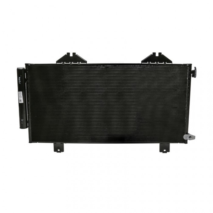 Genuine Honda Air Conditioning Condenser Civic Type R FK2 15-17