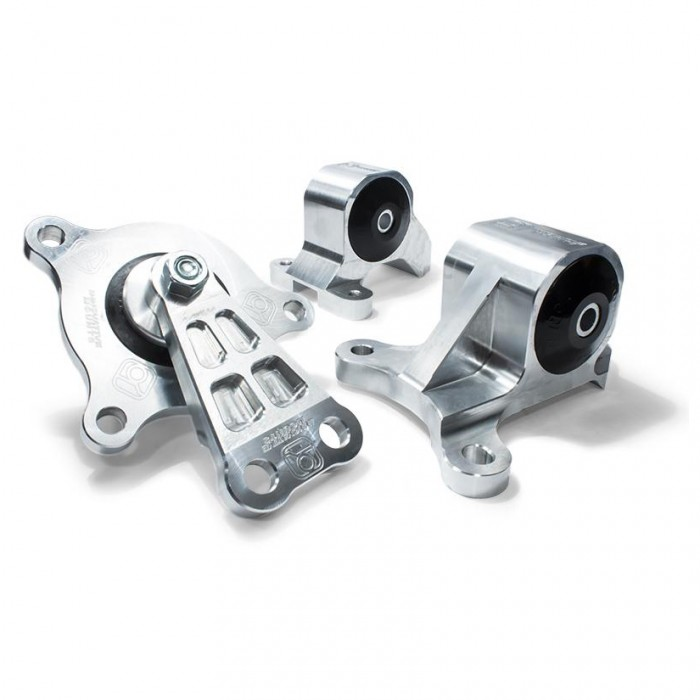 Supports Moteur Innovative Mounts Aluminium - Civic Type R EP3 & Integra Type R DC5