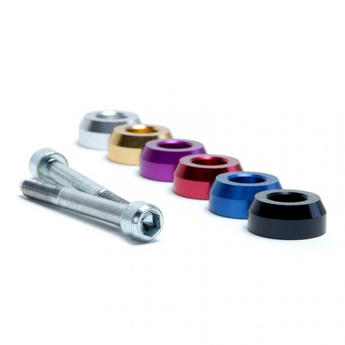 Skunk2 Lower Control Arm Dress-Up Washers - Civic 88-00 & Integra 90-01