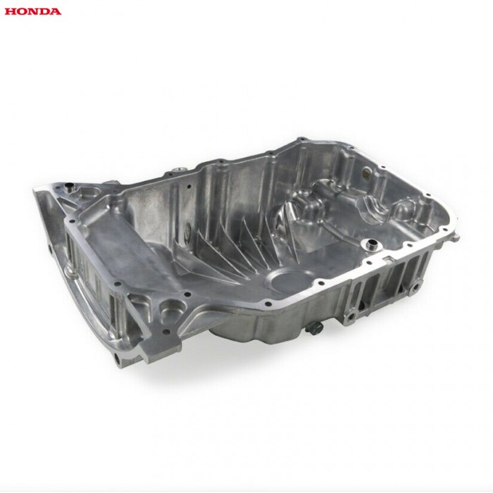 Genuine Honda Oil Sump Pan N22A - Civic Diesel 2.2L i-CDTI