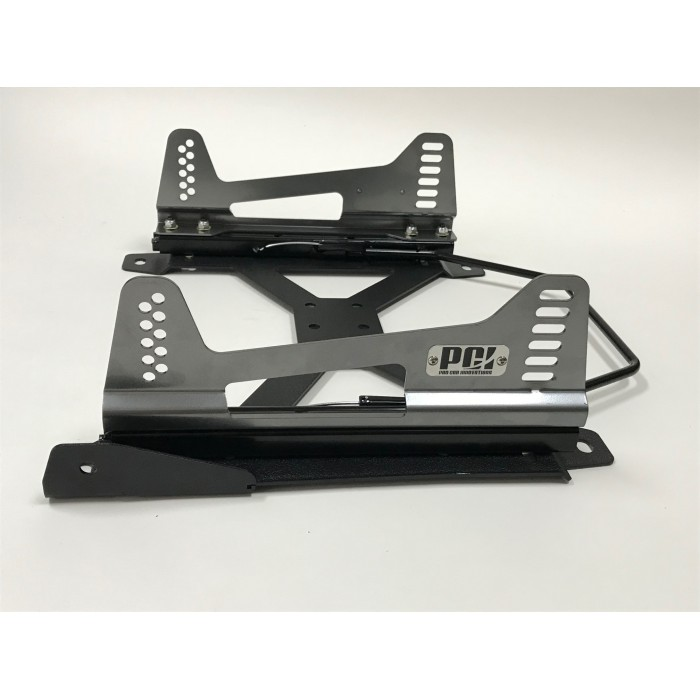 Slider Seat Mounts PCI Racing Spec - Honda Civic Integra S2000