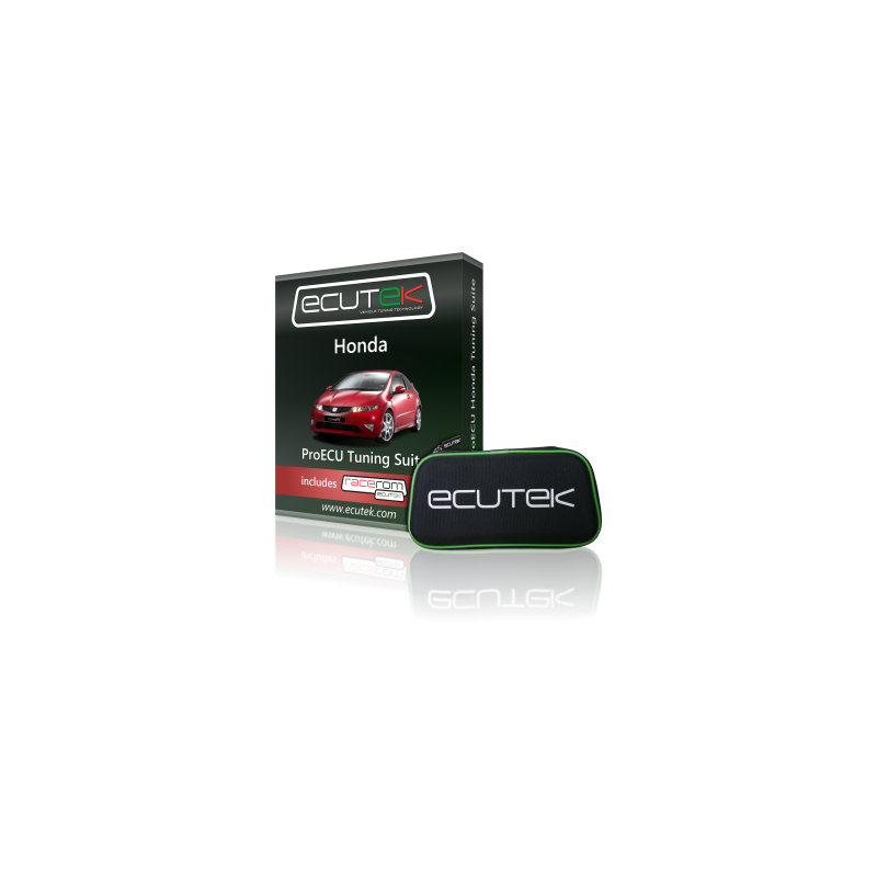 ECU Programmable Ecutek Avec License - Civic Type R FN2