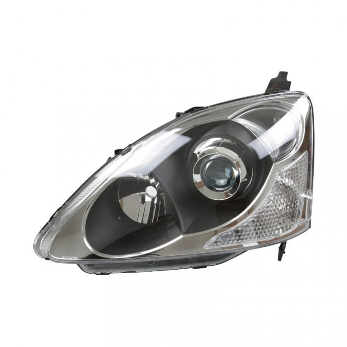 Genuine Honda Facelift Head Light Right Civic Type R Ep3