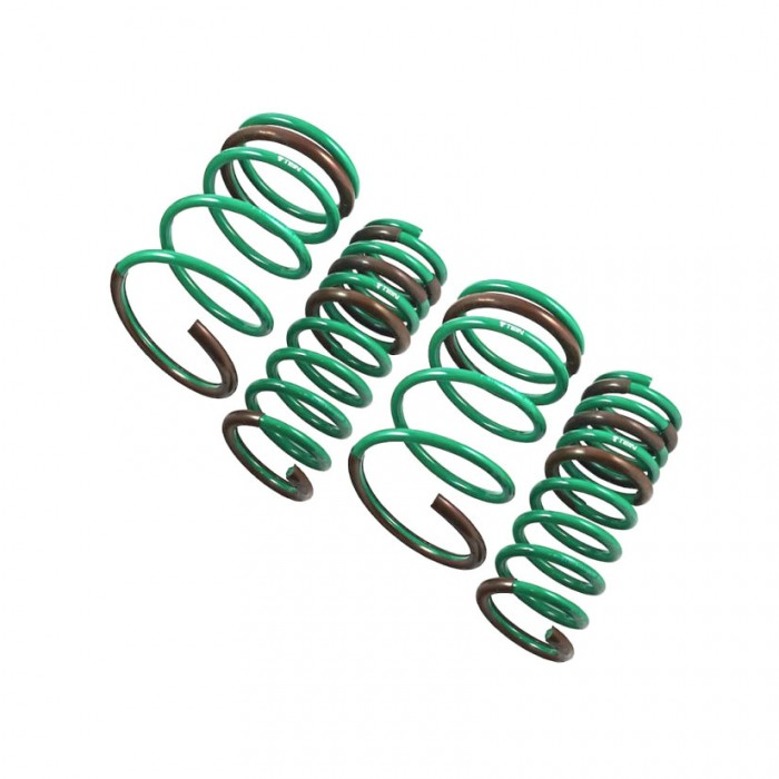 Tein S.Tech Lowering Springs - Civic 1.5L Turbo FK7