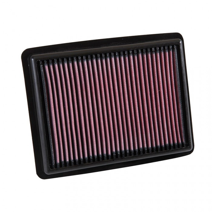 K&N Performance Air Filter - Civic Type R FK2