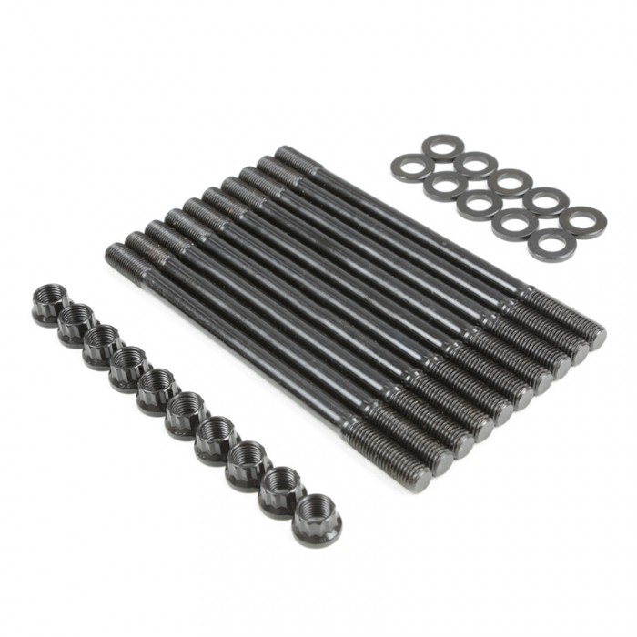 4Piston Racing ARP Head Stud Kit - Civic Type R FK8 K20C1