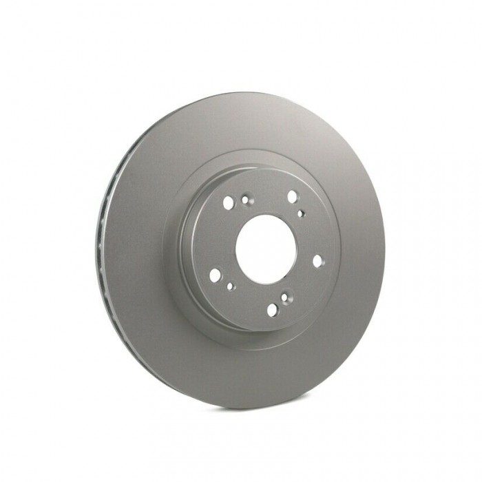 Pagid OE Blank Brake Discs Rear - Civic Type R FN2