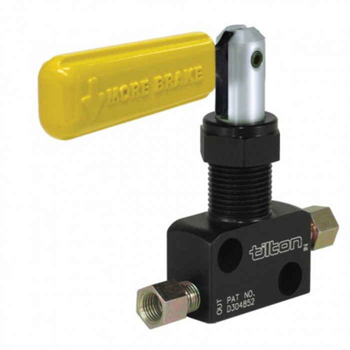 TILTON Brake Proportioning Valve Bias Adjuster Metric Lever