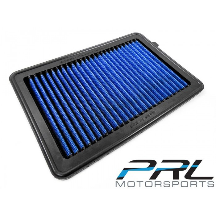 PRL Motorsports High Flow Drop-In Air Filter - Civic Type R FK8