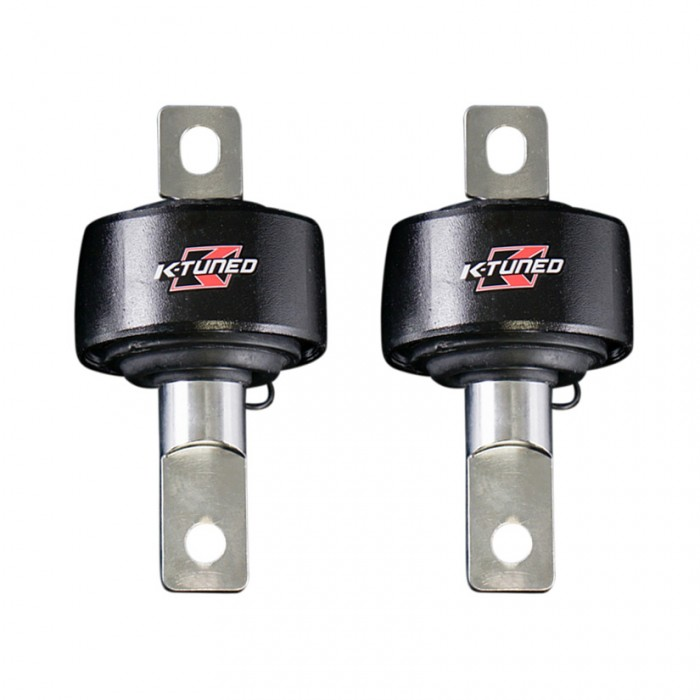 K-Tuned Rear Trailing Arm Hardened Rubber Bushings - Civic EF/EG/EK & Integra DC2