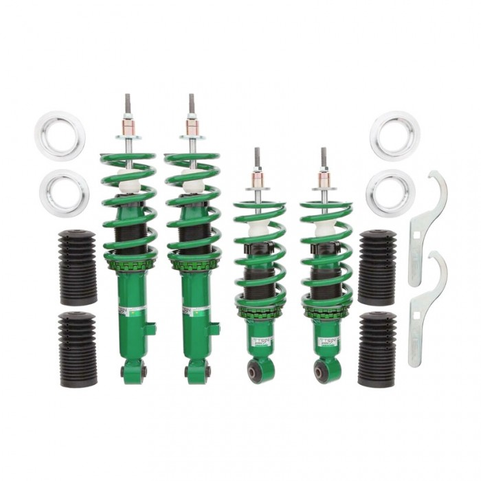 TEIN Street Basis Z Coilover Kit - Civic 1.5T Hatchback 2016+ (FK7)