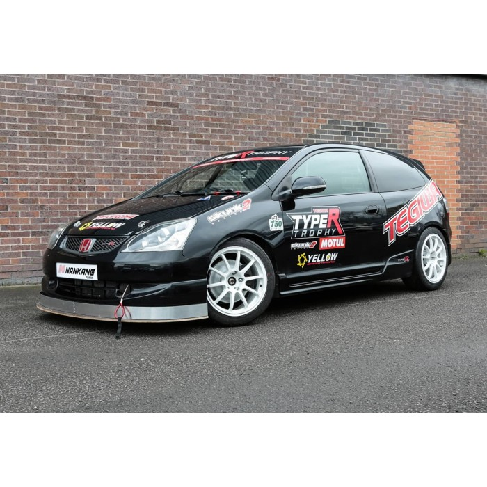 PACK STAGE 1 Honda Performances Trophy - Civic Type R EP3
