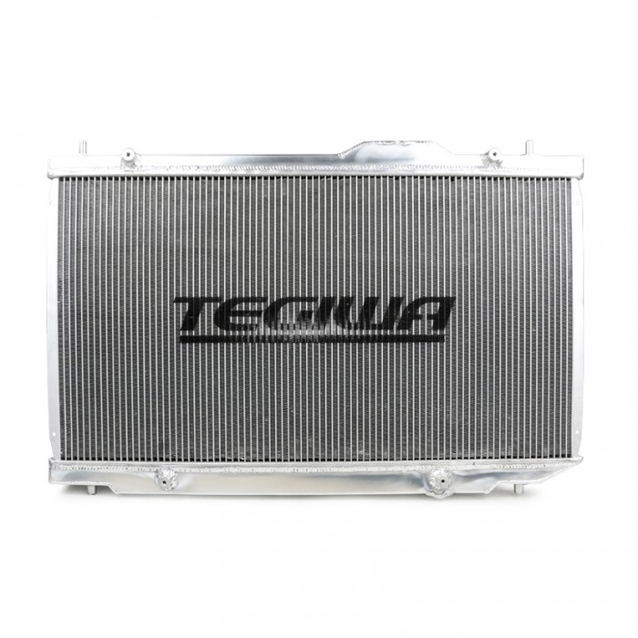 Tegiwa Aluminium Alloy Radiator - Civic Type R FK8