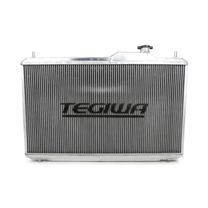 Tegiwa Aluminium Alloy Radiator - Civic Type R FN2