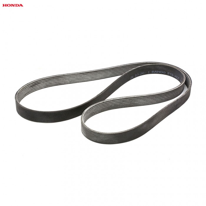 Genuine Honda Auxiliary Belt - Civic Type R EP3 (NON/AC)