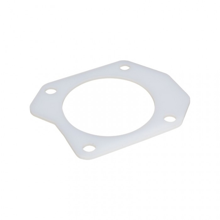 P2R Thermal Throttle Body RRC RSP 70mm Gasket Honda Civic 07-11