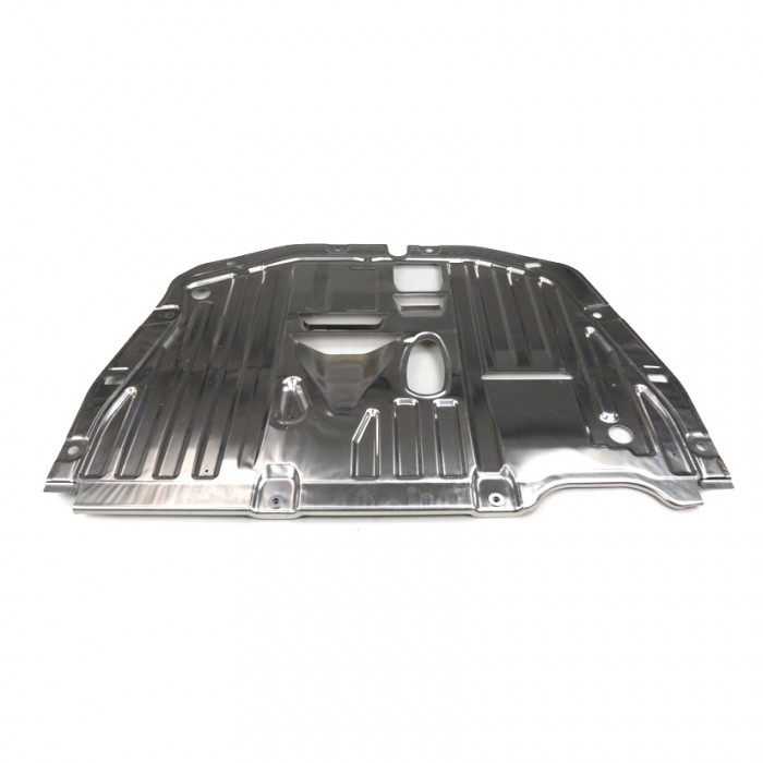 Genuine Honda Front Lower Under Tray Cover Plate Panel - Civic Type R FK8 17+