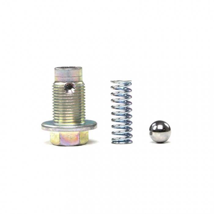 Genuine Honda Gearbox Detent Spring Bolt Ball Kit - K-Series