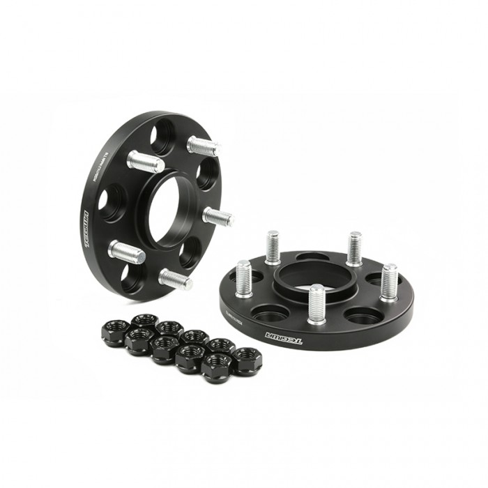 Tegiwa Hubcentric Wheel Spacers 15mm Front - Honda S2000