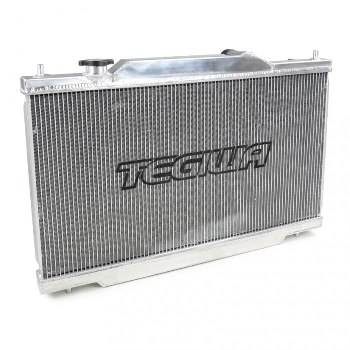 Tegiwa Aluminium Alloy Radiator - Civic EP3