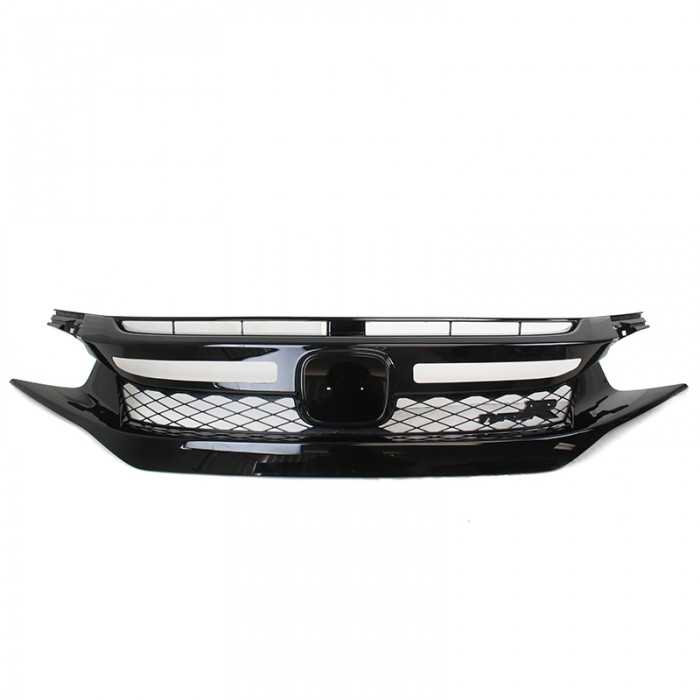 EVS Tuning Spec OEM Front Grille - Civic Type R FK8