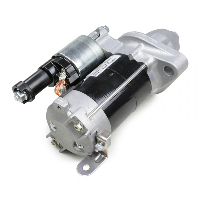 Genuine Denso Starter Motor K-Series K20 K24 Honda Civic Type R EP3 FD2 / Integra DC5 Accord CL CM